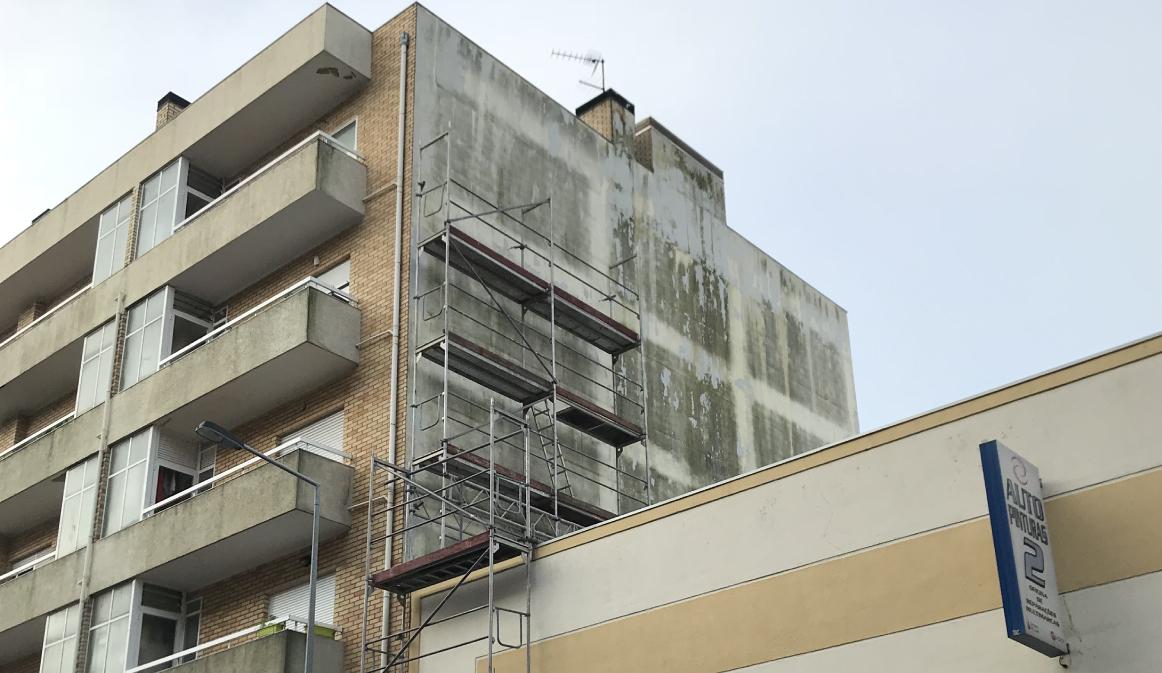 Condominio Matosinhos