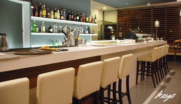 Restaurante Kayo Foz