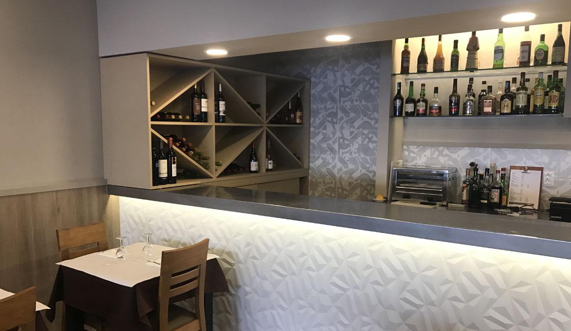 Restaurante S. Cristovão