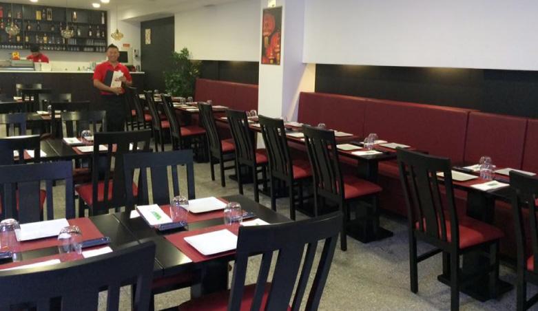 Restaurante Sumo II